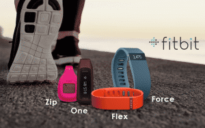 Fitbit Product Images