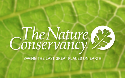 Saving the Last Great Places on Earth