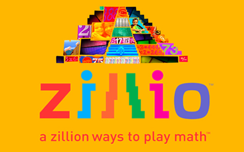 Zillio: A Zillion Ways to Play Math