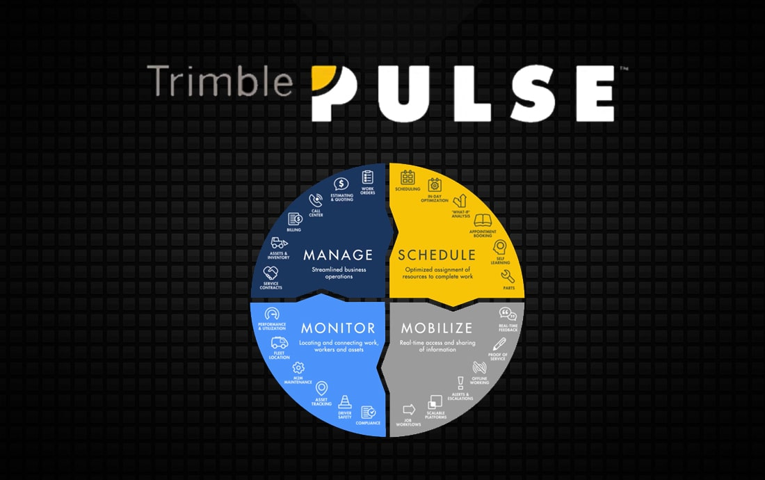 Trimble Pulse