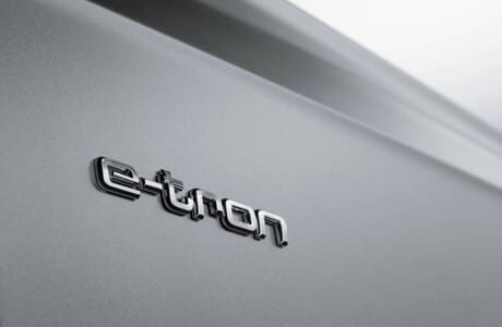 Pump The Brakes Audi E Tron Name Review Catchword