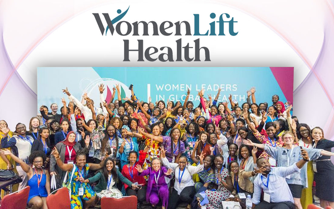 WomenLift Health